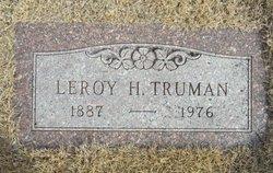 Leroy Henry Truman