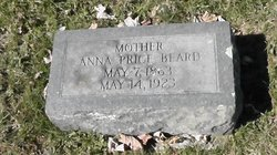 Anna <i>Price</i> Beard