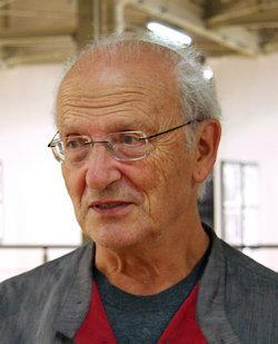 Jean Moebius Giraud