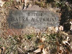Laura A Cummins