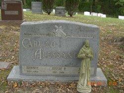 Jessie R <i>Caruso</i> Alessandrini