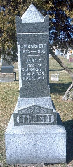 G W Barnett