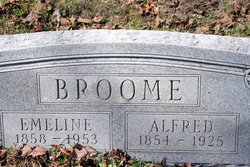 Alfred Griffin Broom