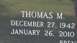 Thomas Michael Tom Lee
