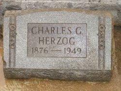Charles G Herzog