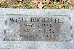 Wyatt Hugh Bufkin