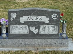 James Pete Akers