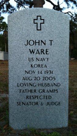 John T. Ware