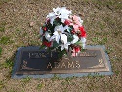 Annie T. Adams