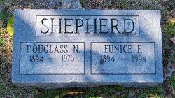 Eunice <i>Foote</i> Shepherd