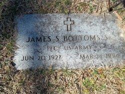 James S. Bottoms, Sr