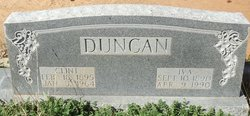 Iva <i>Bridges</i> Duncan