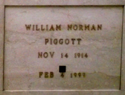 William Norman Piggott