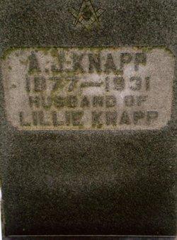 Andrew Jackson Jack Knapp