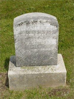 James Baynham