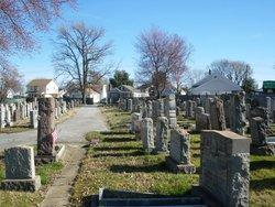 Beth Isaac Adath Israel Cemetery