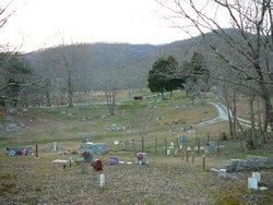 New Petros Cemetery