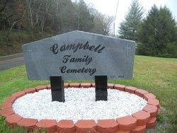 Campbell/Sydney Cemetery