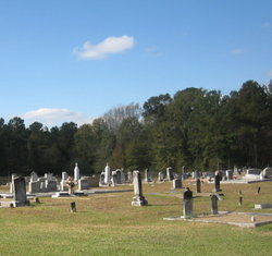 Siloam Baptist Cemetery