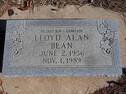 Lloyd Alan Bean