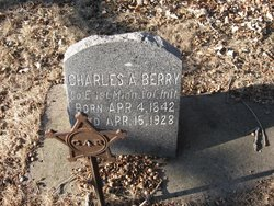 Pvt Charles A. Berry