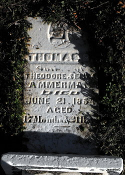 Thomas Amerman