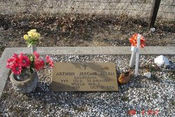Arthur Jerome Allen