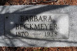 Barbara Beckmeyer