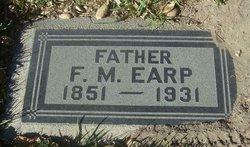Francis Marion Earp