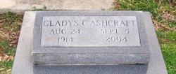 Gladys C. <i>Harmon</i> Ashcraft