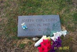 Joseph Carl Cripps