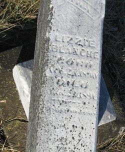 Lizzie Blanche