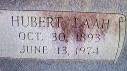 Hubert Laah Allen