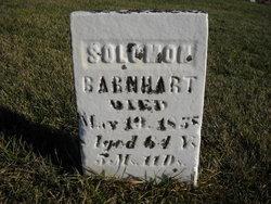 Solomon Barnhart, Sr