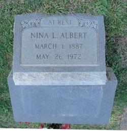 Nina Loretta Albert