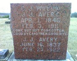 Cynthia Jane <i>Winn</i> Avery