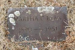 Martha Estelle Mattie and Carma <i>Champion</i> Bean