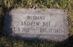 Andrew Bol