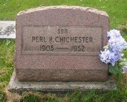 Perl Raymond Chichester
