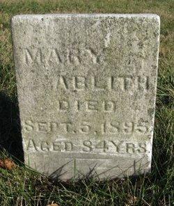 Mary Albith