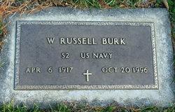William Russell Burk