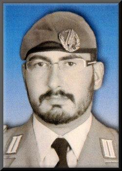 Sgt Florian Pauli