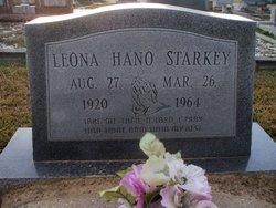 Leona Hano Starkey