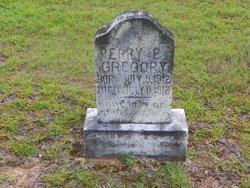 Perry E. Gregory