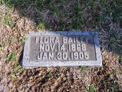 Flora Bailey