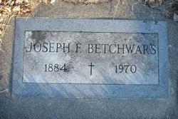 Joseph Francis Betchwars