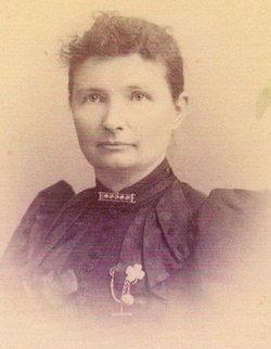 Elizabeth L <i>Scruggs</i> Sharp