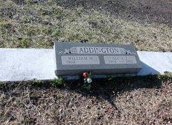 William Marion Addington