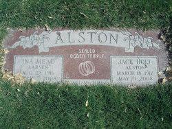 Ina Meade <i>Larsen</i> Alston