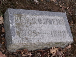 Elias Denman Denny Owens
